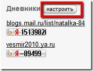 профиль_Я.ru