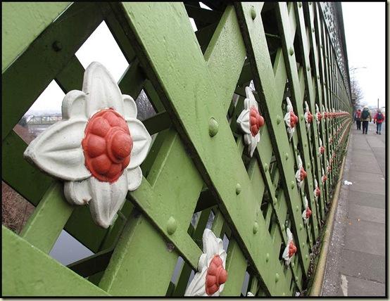 Frederick Road Bridge