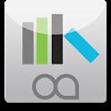 OaxisBooks logo