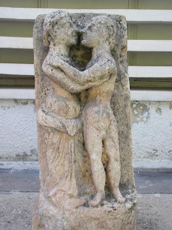 Amor antic in Harran