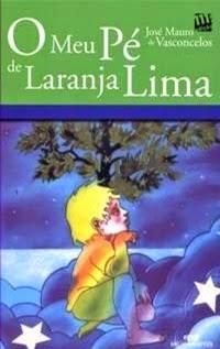 O Meu Pé de Laranja Lima, por José Mauro