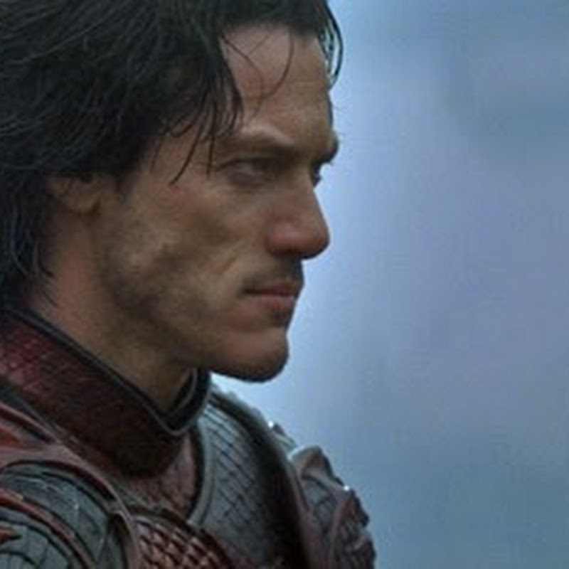 """Dracula Untold"" Unleashes Main Trailer, New Images"