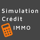 Simulation Crédit Immobilier