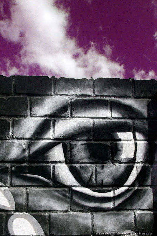 Eye on taranaki
