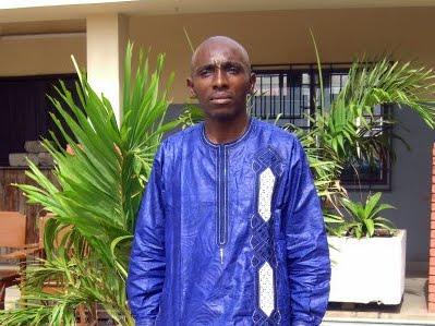 Laurent Ndume