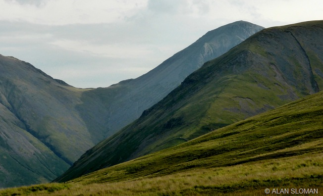 LINGMELL & GREAT GABLE