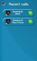 Screenshot of Tely Smart Remote