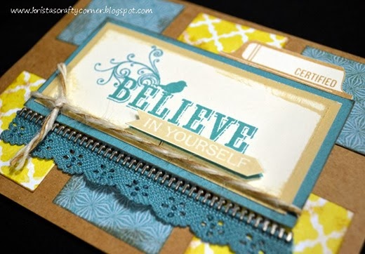 Skylark card_believe in yourself_closeup DSC_2150