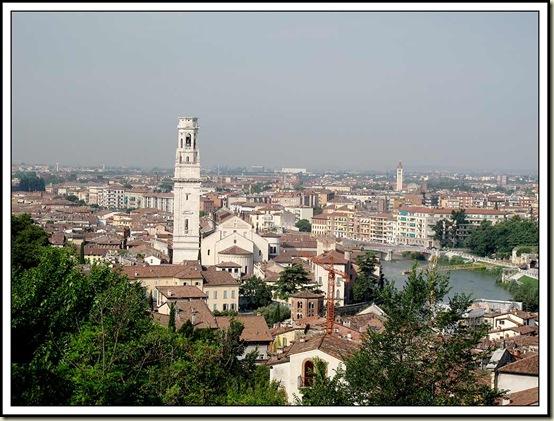 Verona - 30 June 2010