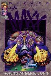 P00002 - The Maxx #0.5
