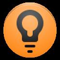 Taschenlampe (torch) icon