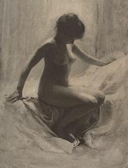 Robert Demachy 1900