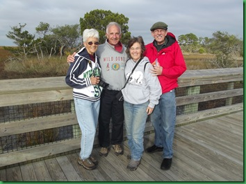 Hunting Island with Nancy & Bill (35)