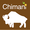 Chimani Yellowstone NP logo