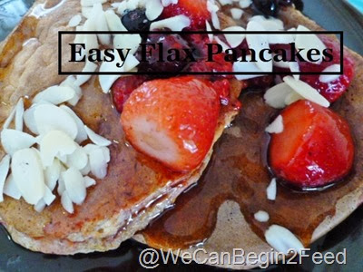 Mar 19 Easy Flax Pancakes 003