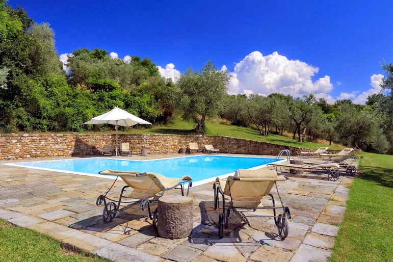 Villa il Poggio_San Casciano Val di Pesa_2