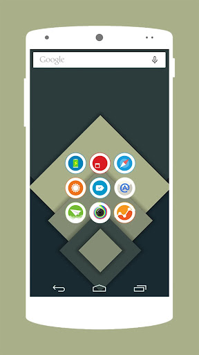 Purity UI - Icon Pack