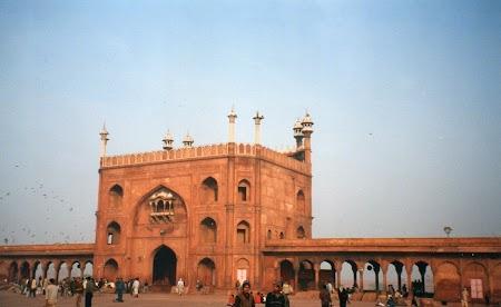 08. Moscheea din Delhi.jpg