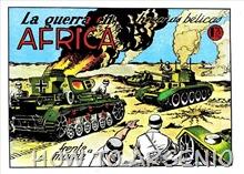 P00003 - La Guerra en Africa #3