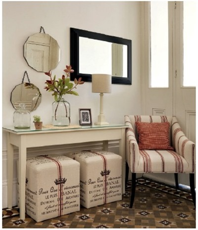 entryway decorating tips 11