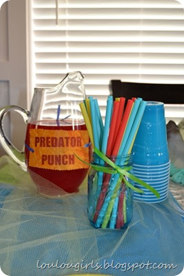 shark-party-predator-punch
