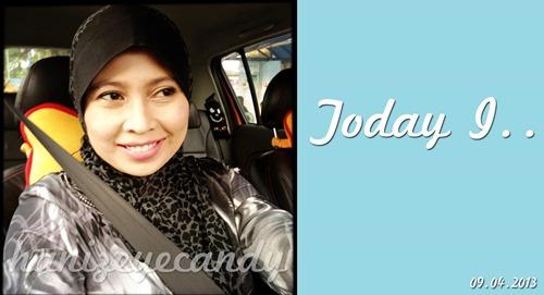 today-I