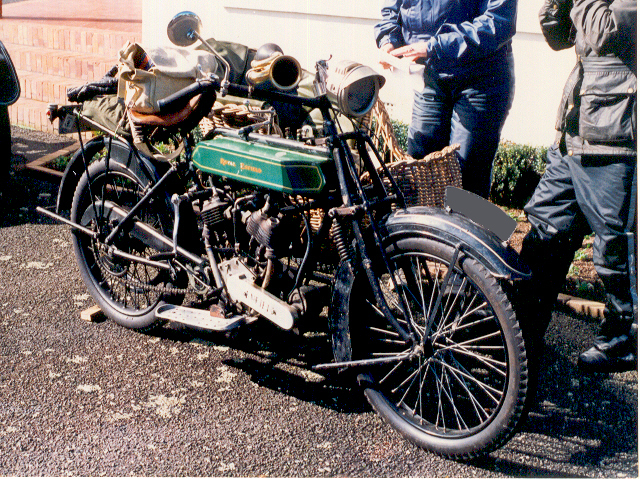 Car Club Inc: Auckland Veteran & Vintage Car Club Inc