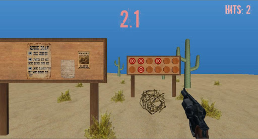Target Shooter 3D Free