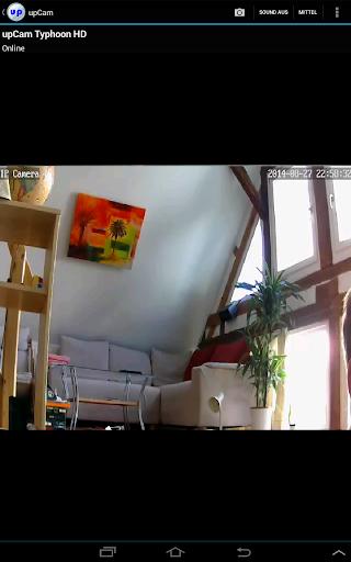 【免費工具App】upCam QuickConnect Cam Viewer-APP點子