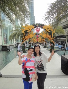 Siam Paragon Shopping Complex 24
