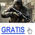 Juegos de Guerra icon