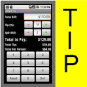 Simple Tip Calculator icon