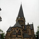 St. Petri Kirche im Friedenspark