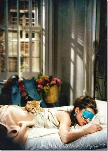 breakfast at tiffany's sleepy holly