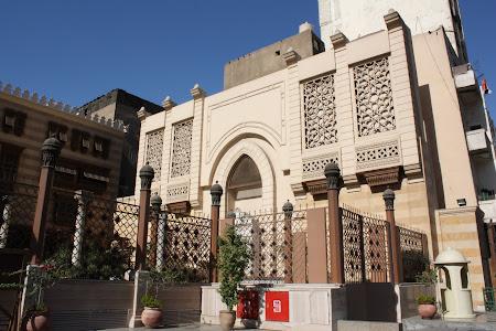 Obiective turistice Egipt: Prin Cairo