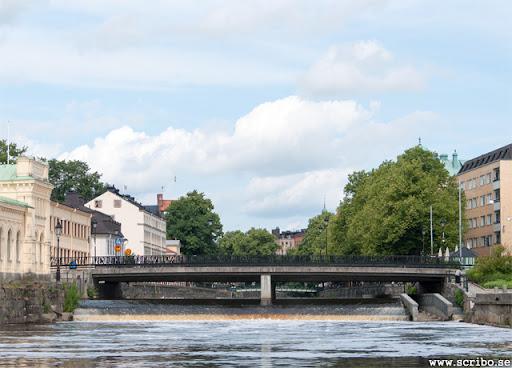 S tar strid om nytt bro