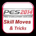 PES 2014 Skills & Tricks icon