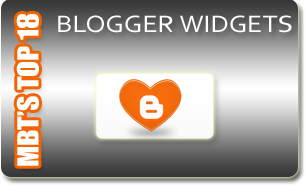 TOP 18 BLOGGER WIDGETS
