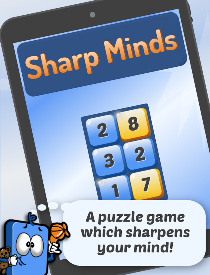 Sharp Minds- screenshot
