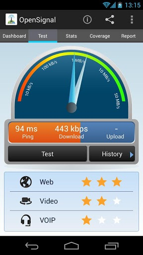 opensignal-test