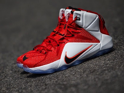 in stock 91a29 4974b performance review   NIKE LEBRON - LeBron James Shoes