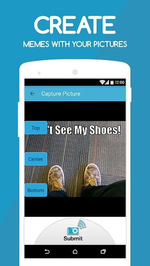 Cheezburger screenshot for Android
