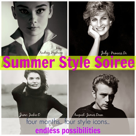 Summer Style Soiree Image