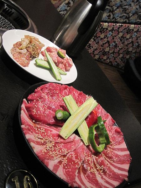 IMG_1507台中美食必吃!屋馬燒肉町