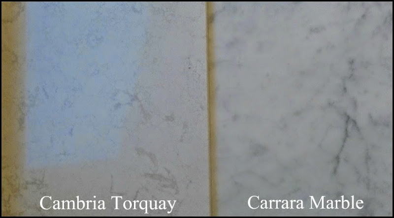 Why I Chose Carrara Marble For My Kitchen