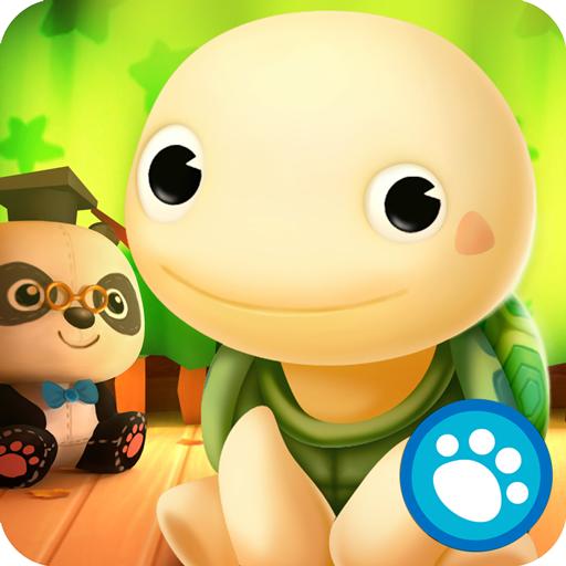 熊貓博士和托托樹屋 休閒 App LOGO-硬是要APP