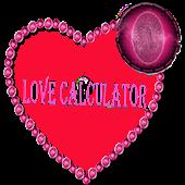 Love Calculator.!!