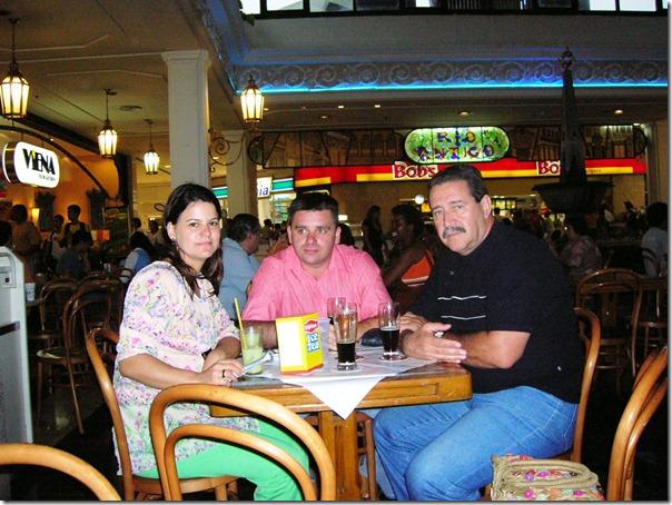 121-Shopping Barra-outubro-2005