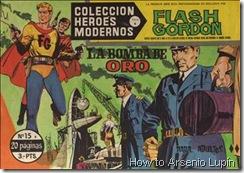 P00016 - Heroes Modernos Serie B