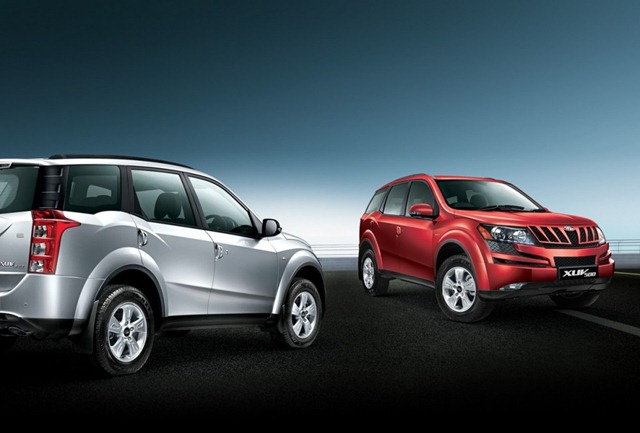 Mahindra Xuv 500 Review Prices And Pictures Auto Blog